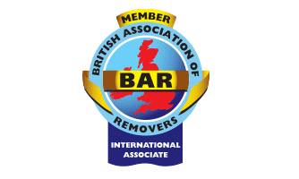 Image result for british association of movers logo