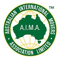 Australian International Moving Quote information from AIMA